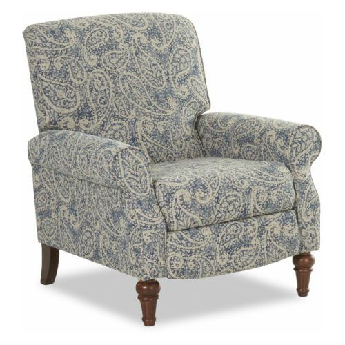 Phenomenal Paisley Decorative Recliner Home In 2019 Stylish Pdpeps Interior Chair Design Pdpepsorg
