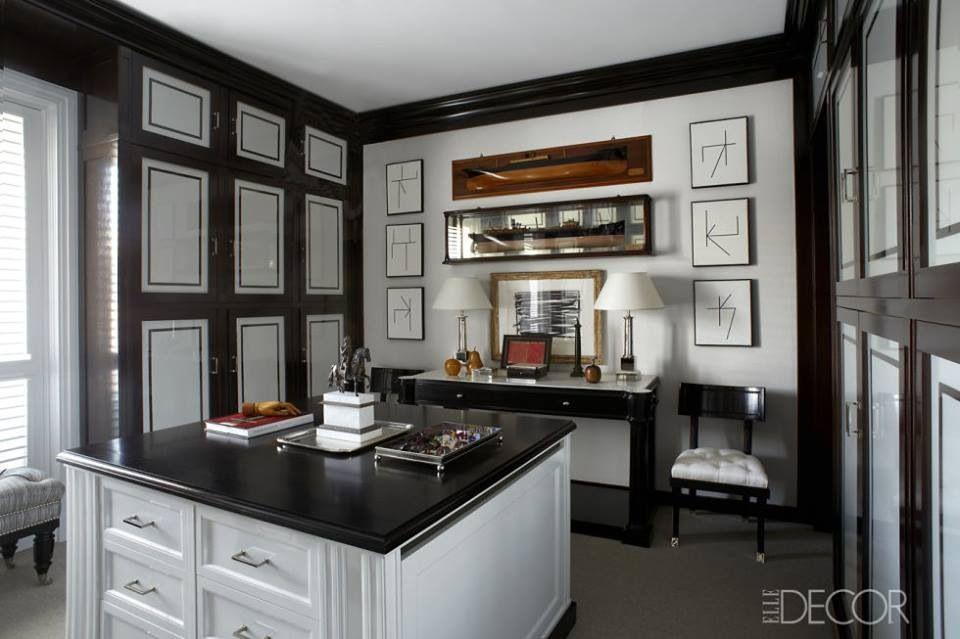 Dressing room Design garde-robe et rangements closet, Walk-in - interieur design studio luis bustamente