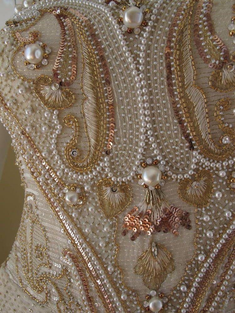 Houte Couture, или Как создаются шедевры в известных мастерских мира - Ярмарка Мастеров - ручная работа, handmade