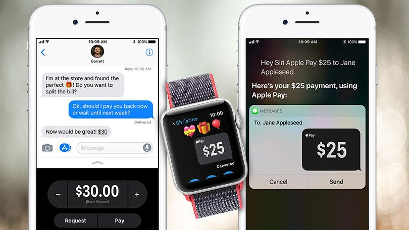 How to use apple pay cash apple iphone cell phone reviews