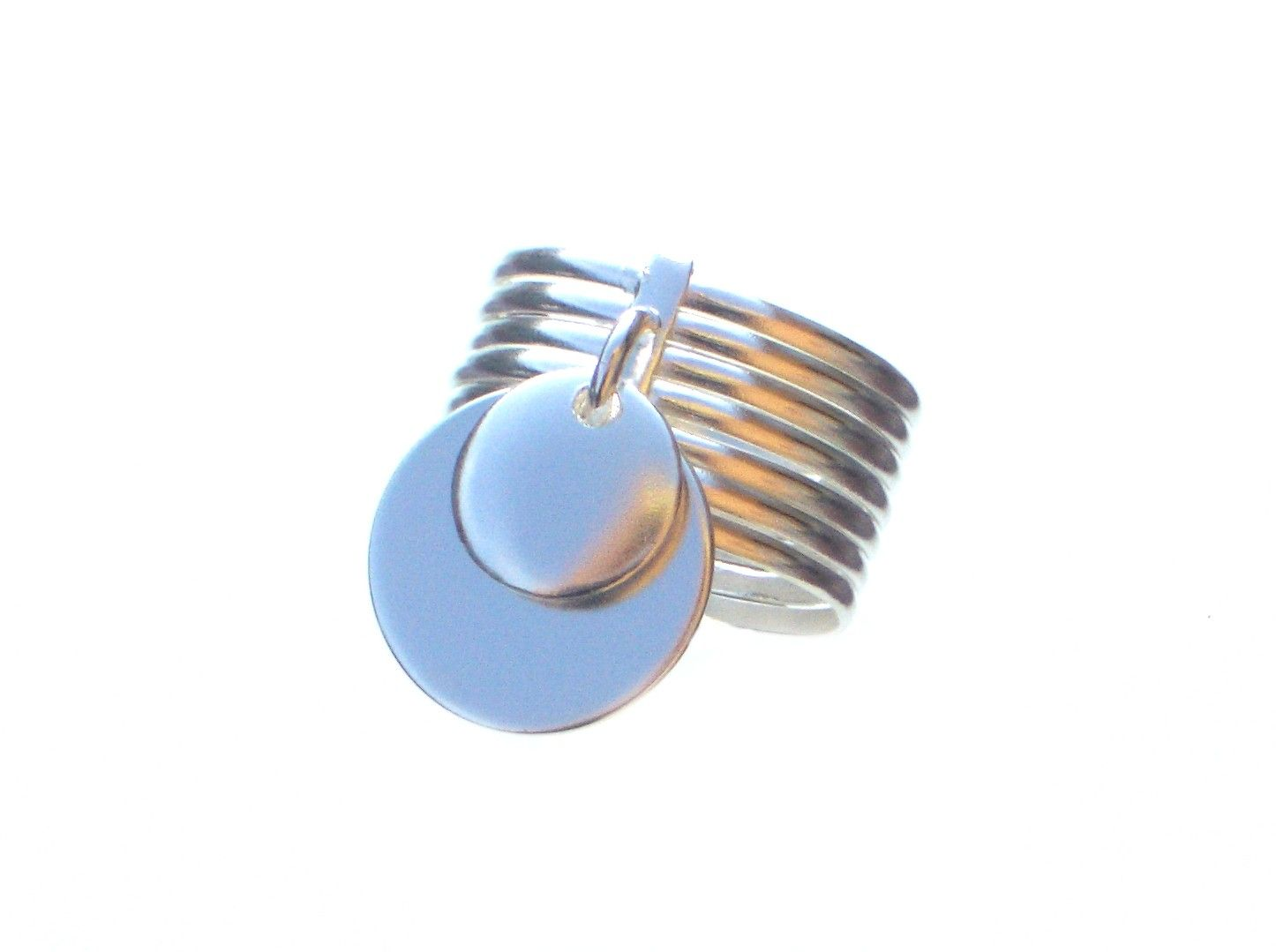 Bague turquoise toulouse
