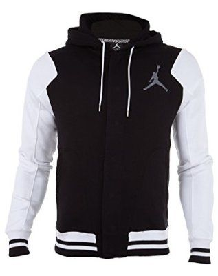 01fafcaedd82 nice Jordan Varsity Hoodie Jacket - For Sale