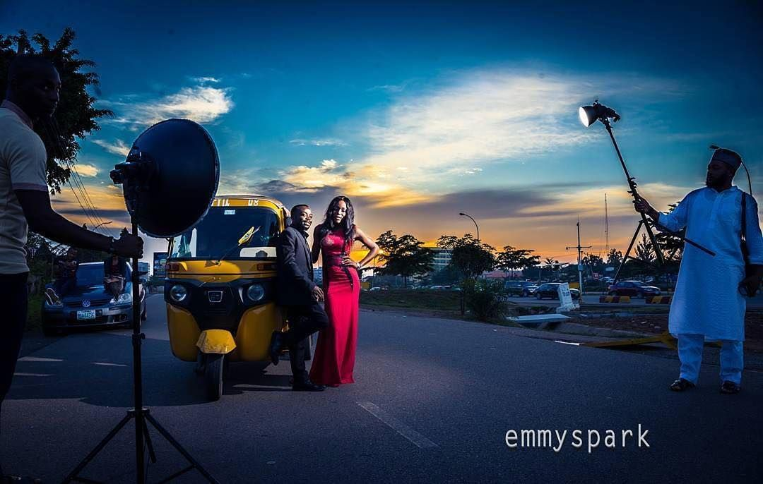 "1,606 Likes, 4 Comments - ISO 1200 BTS (@iso1200magazine) on Instagram: ""Behind the scenes by @emmyspark : #throwback #bts of Zibiri's Prewedding #makeupartist Photog…"""