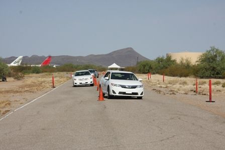 Executive Protection Bodyguards Evasive Drivingconvoy Driving
