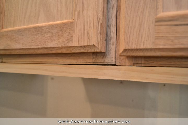 how install upper kitchen cabinets alone | Home Design | Pinterest ...