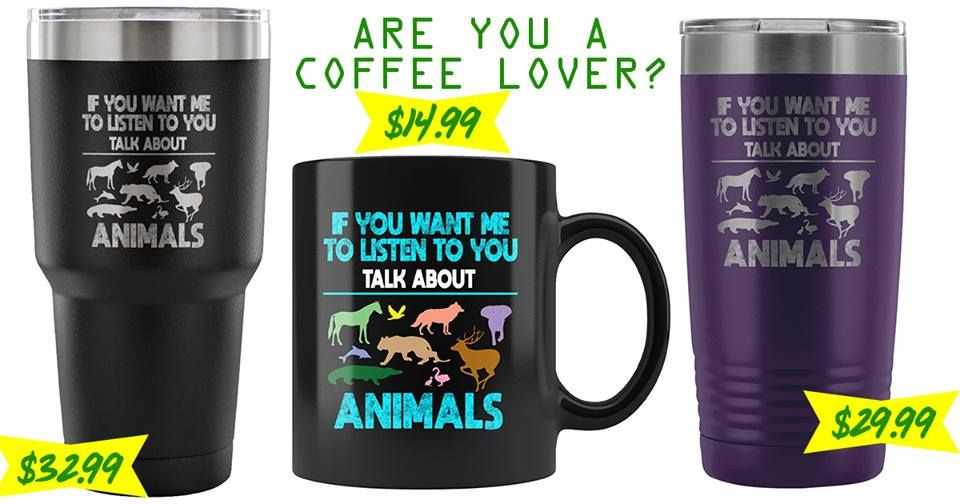 Drinkware gifts for veterinarians mugs vet tech gifts