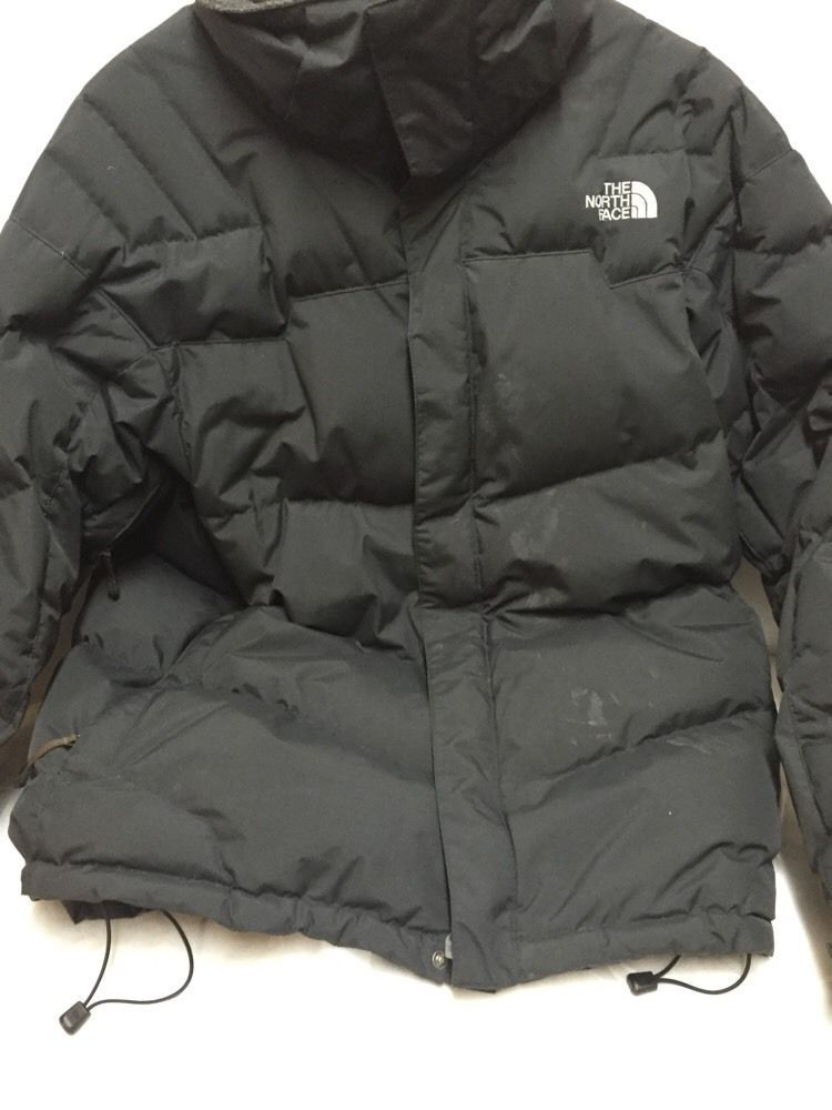 The North Face Jacket 600 Prodigy Black Goose Down Mens Jacket Size L Recco   TheNorthFace  BasicJacket 6a713c06a