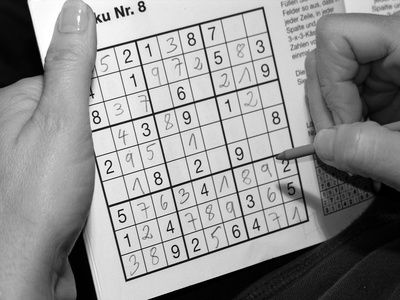 How To Play Sudoku Sudoku Lottery Numbers Puzzles For Kids