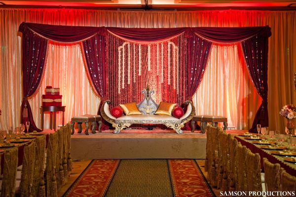Newport Beach California Indian Wedding By Samson Productions