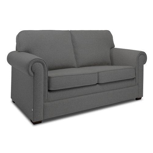 Sofa Classic Pocket Jaybe (Stevro) Farbe: Schiefergrau ...