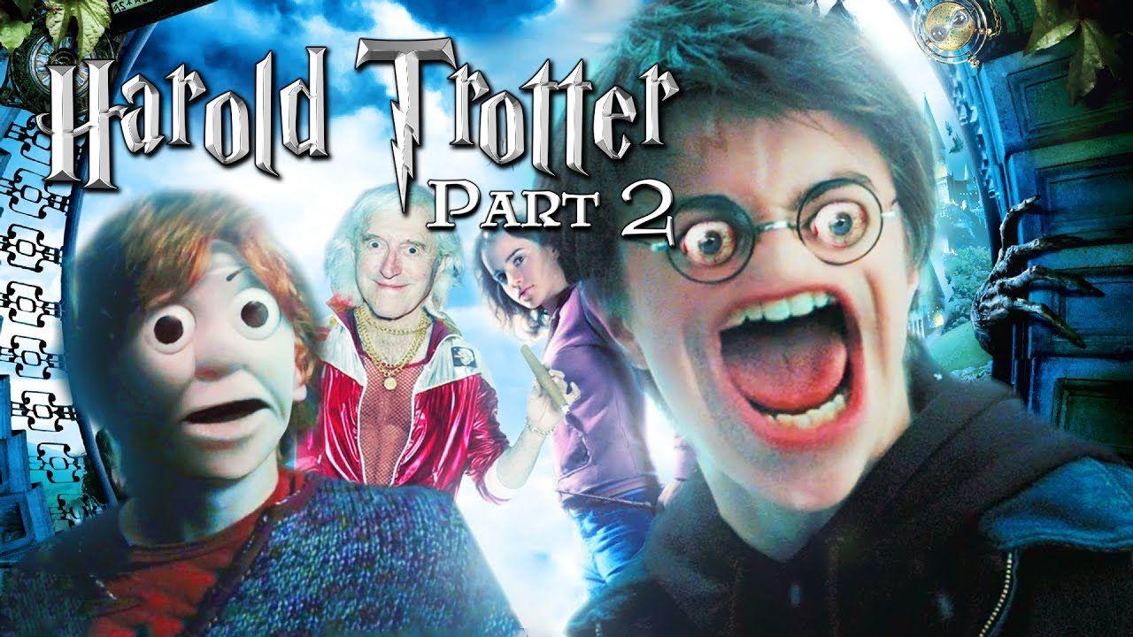 Ytp Harry Potter