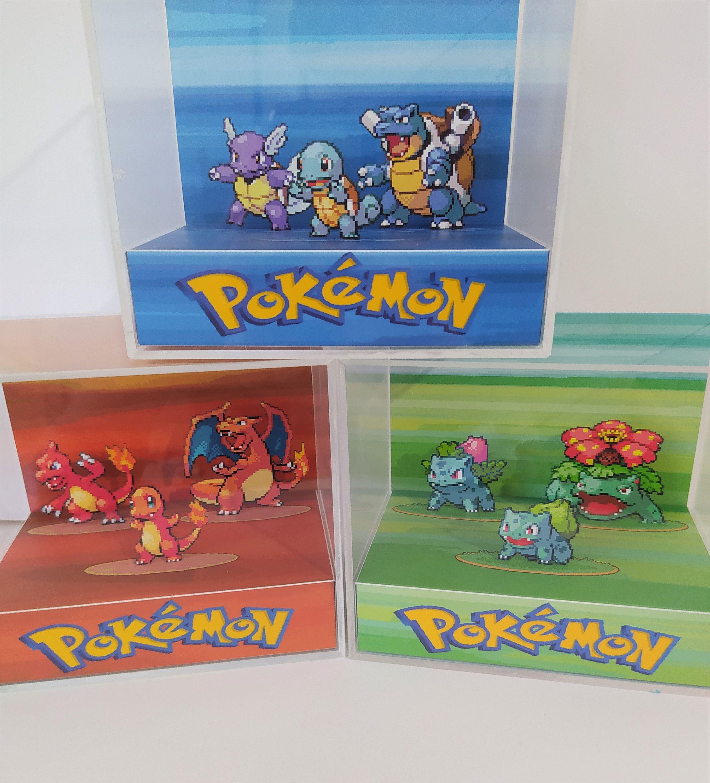 31++ Pokemon retro ideas