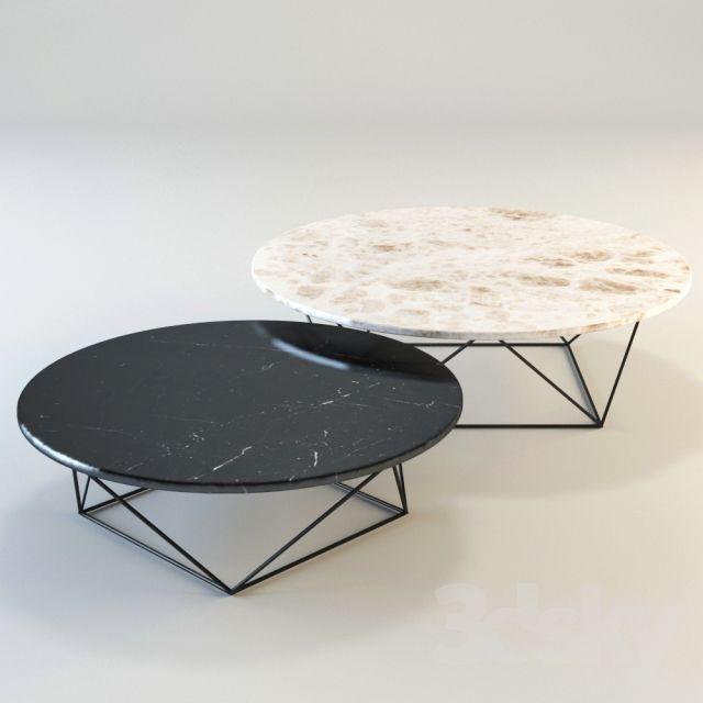 Walter Knoll Joco Stone Table Knoll Furniture Table Design