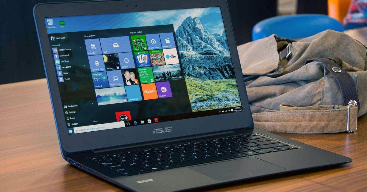 How To Change Your Windows 10 Login Screen Background Wallpaper Windows 10 Digital Trends Windows