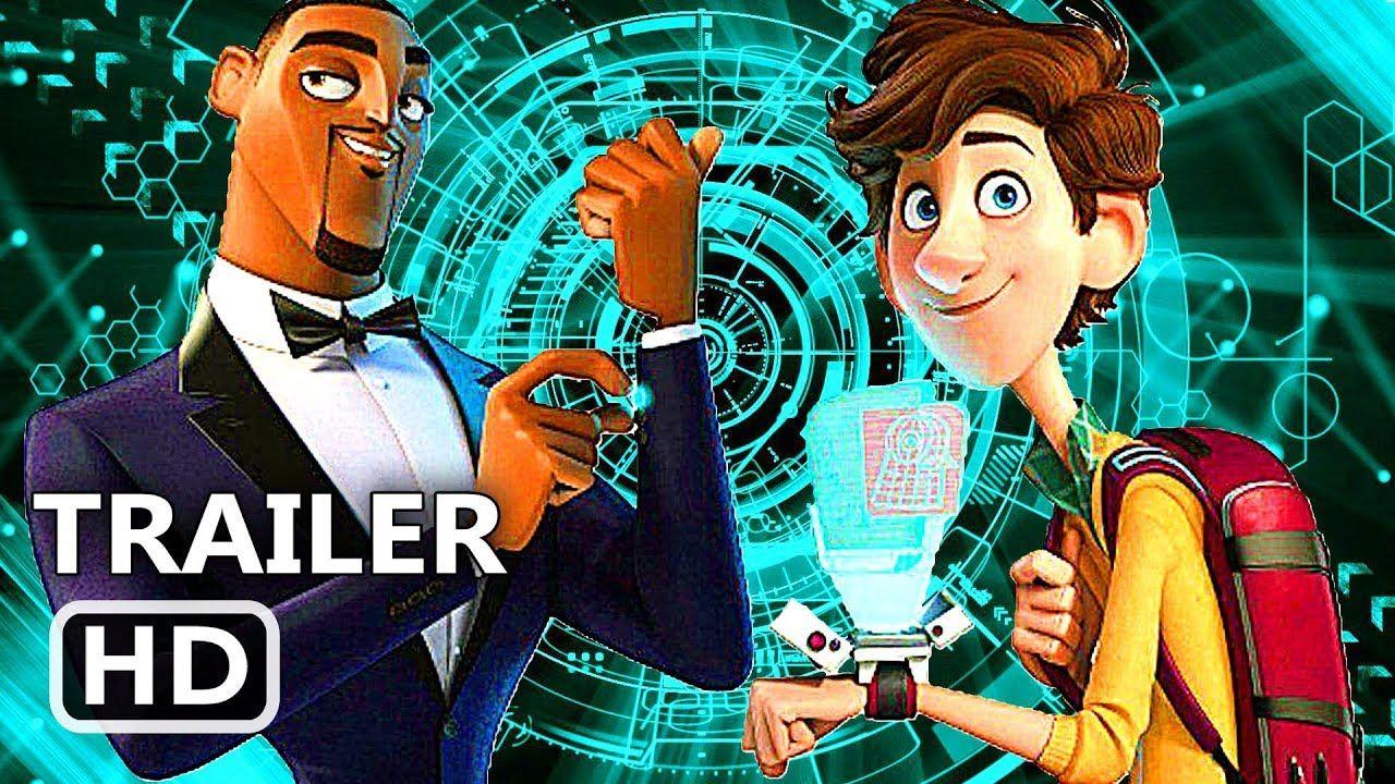 Wonder Park Animation 2019 Cute cartoon wallpapers