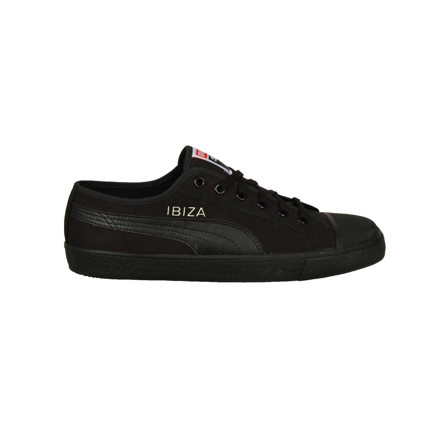 Puma Ibiza NM1 Canvas Unisex Trainers (127034-12703403)
