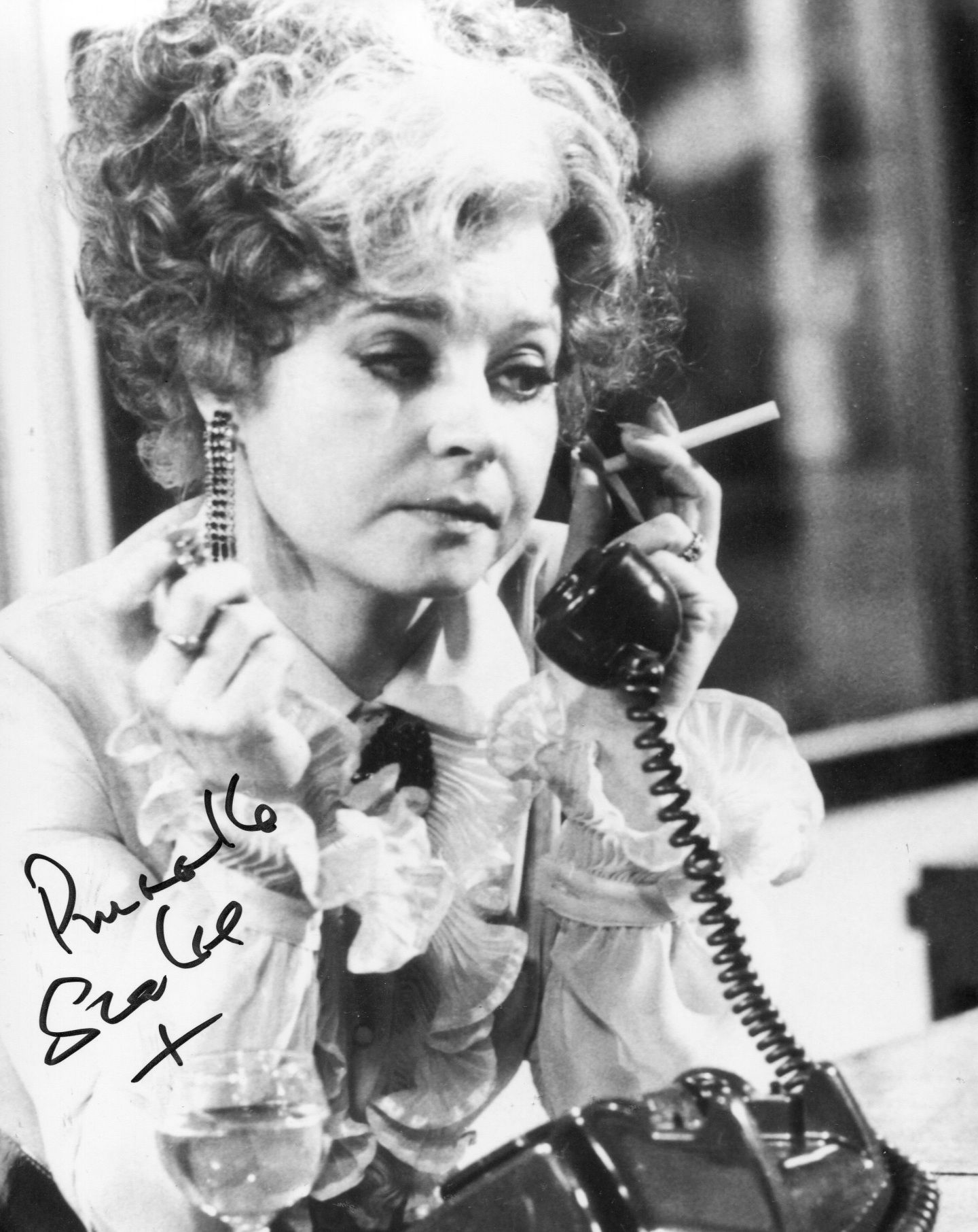 pictures Prunella Scales