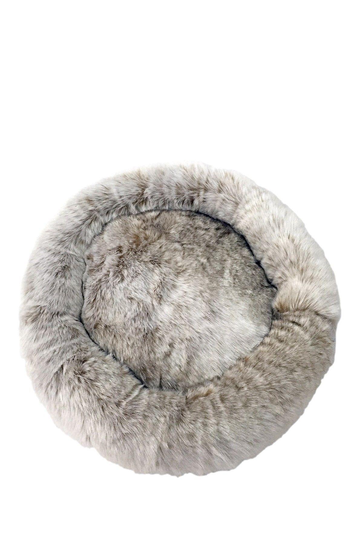 Faux Fur Pet Mat