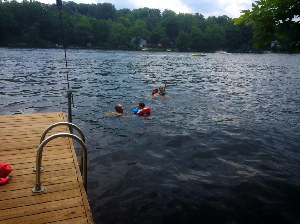 Upper greenwood lake nj