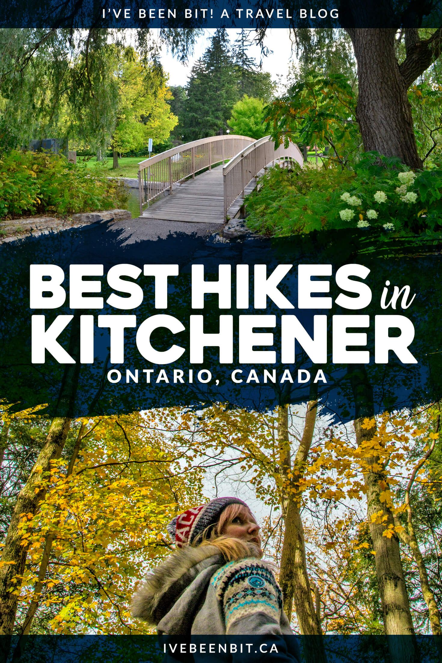 Charming Must Do Kitchener Trails For Locals And Visitors Alike