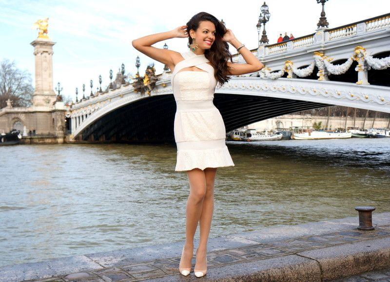 NEW YEAR'S IN PARIS!   O Fantastico Mundo De Nicole