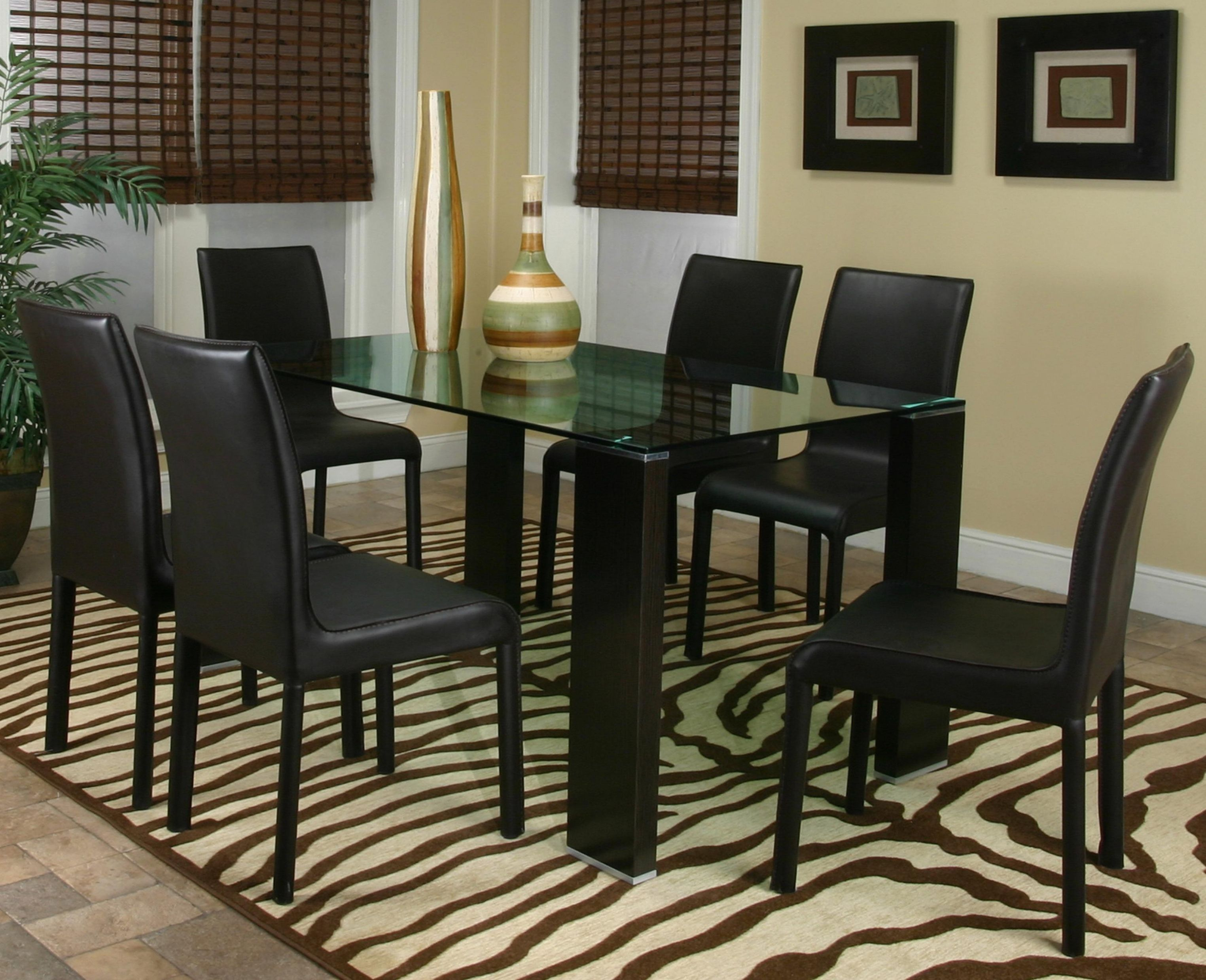 20 Awesome Zebra Dining Room Chairs 2019 Deco Idee