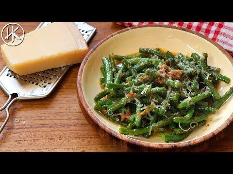 Photo of Keto Green Beans | Keto Recipes | Headbanger'