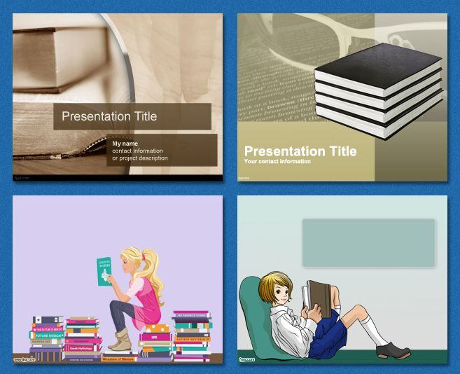 Books background free powerpoint templates powerpoint templates books background free powerpoint templates toneelgroepblik Image collections