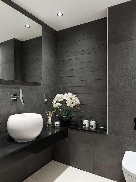 Bildergebnis für badezimmer farben elegant Jhjjhjj Pinterest