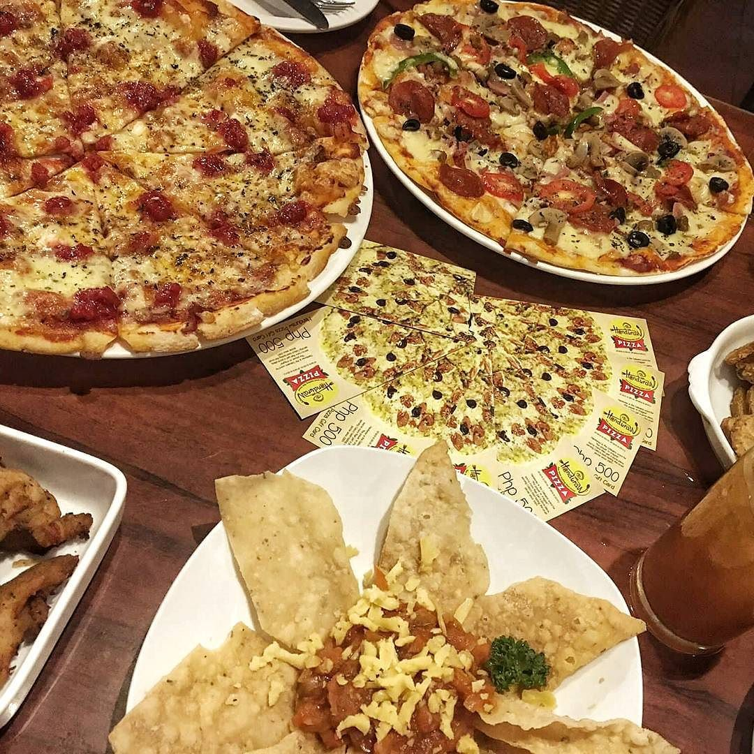 share a slice share a story with handurawpizza thank you for supporting us