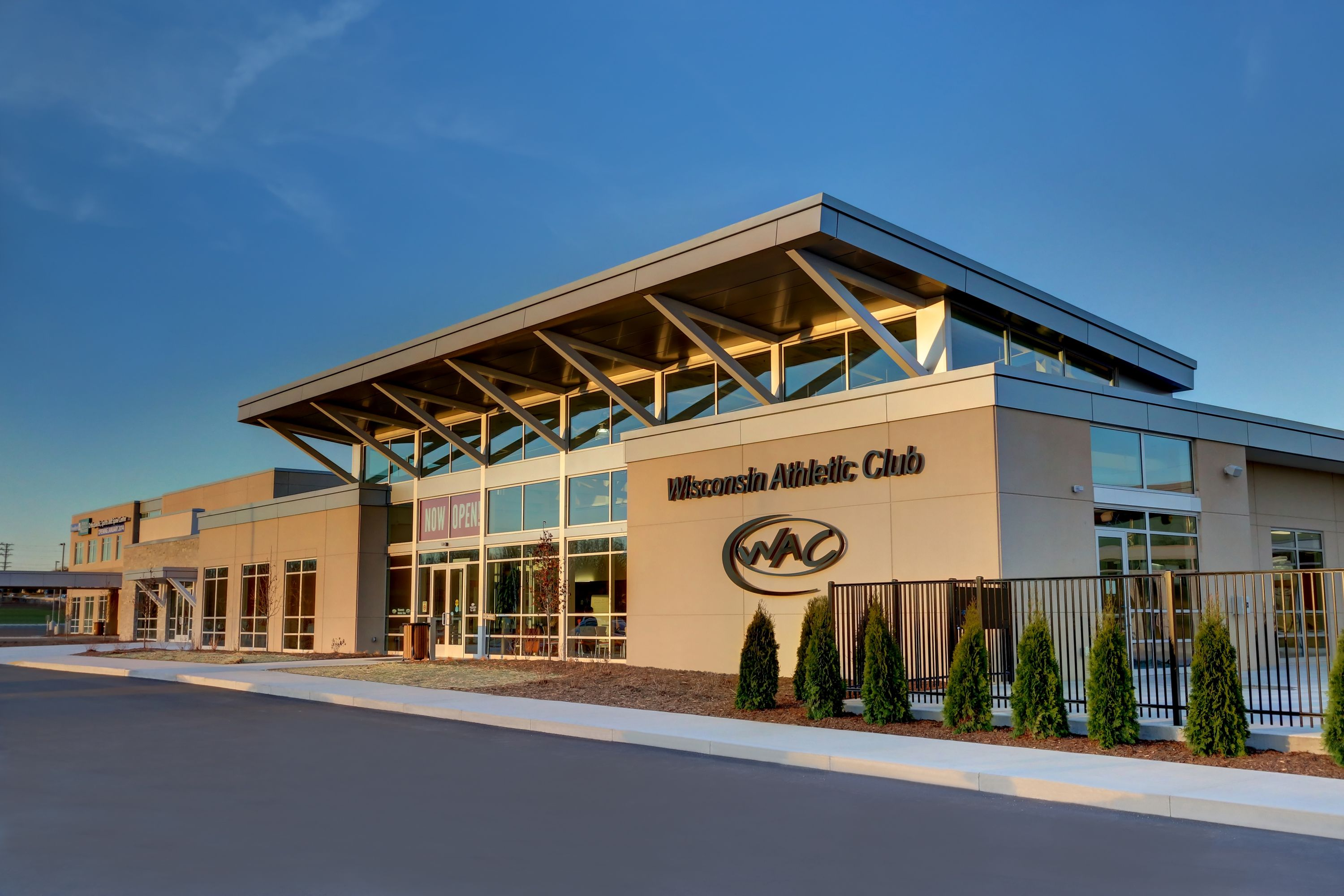 Wisconsin Athletic Club Athletic Clubs Wisconsin Personal Training Studio