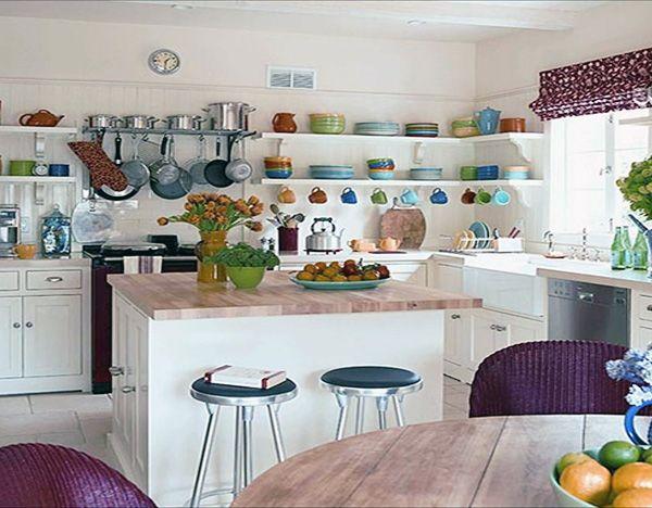 Open Kitchen Shelving Design Small Kitchen Tables Kitchen Cabinets Decor Kitchen Cabinet Design