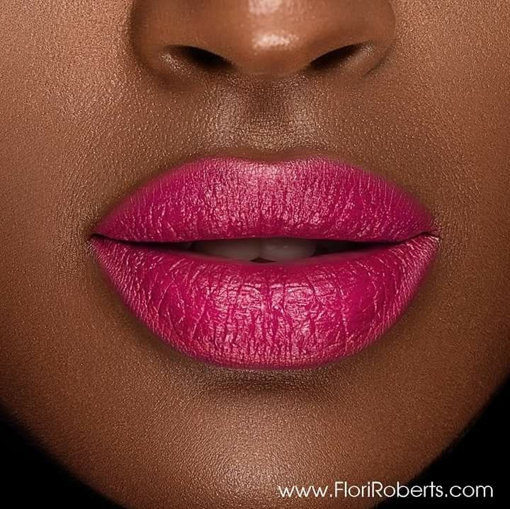 Flori Roberts Cosmetics Luxury lipstick, Lipstick, How