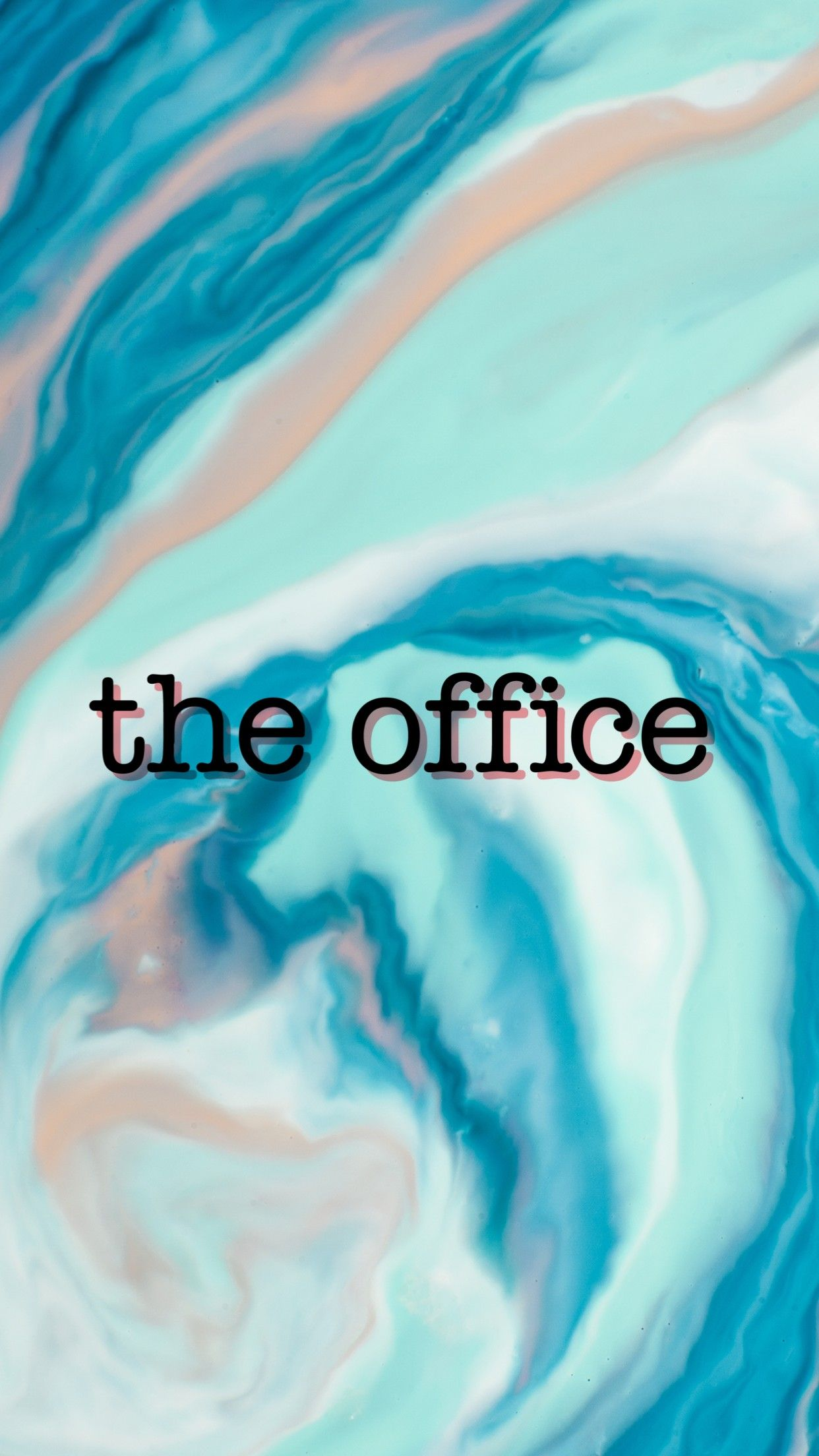 Im Not Addicted To The Office Office Wallpaper The Office Show The Office