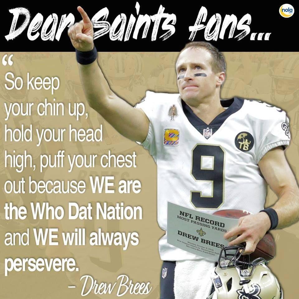 New Orleans Saints Memes 2020