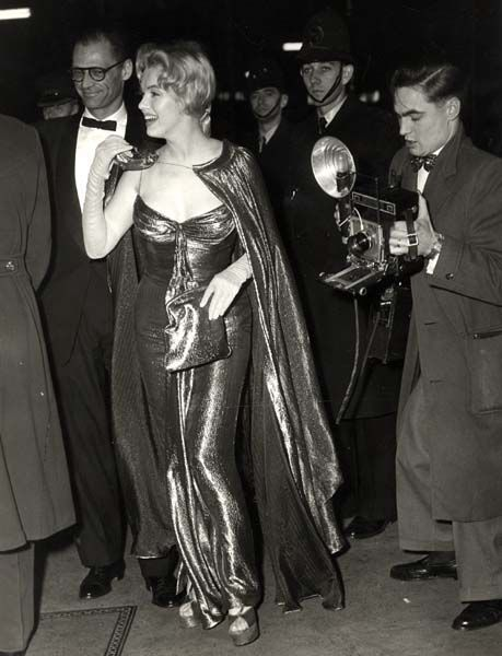 Epingle Sur Marilyn