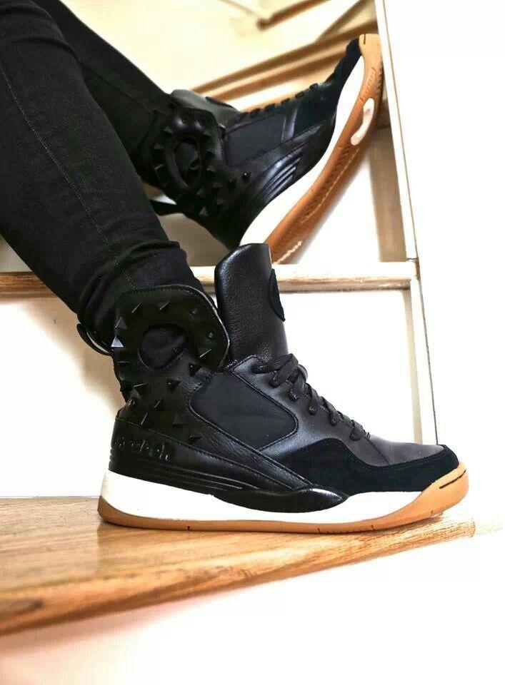 Alicia Keys Reebok Classic | footwork | Sneakers, Shoes