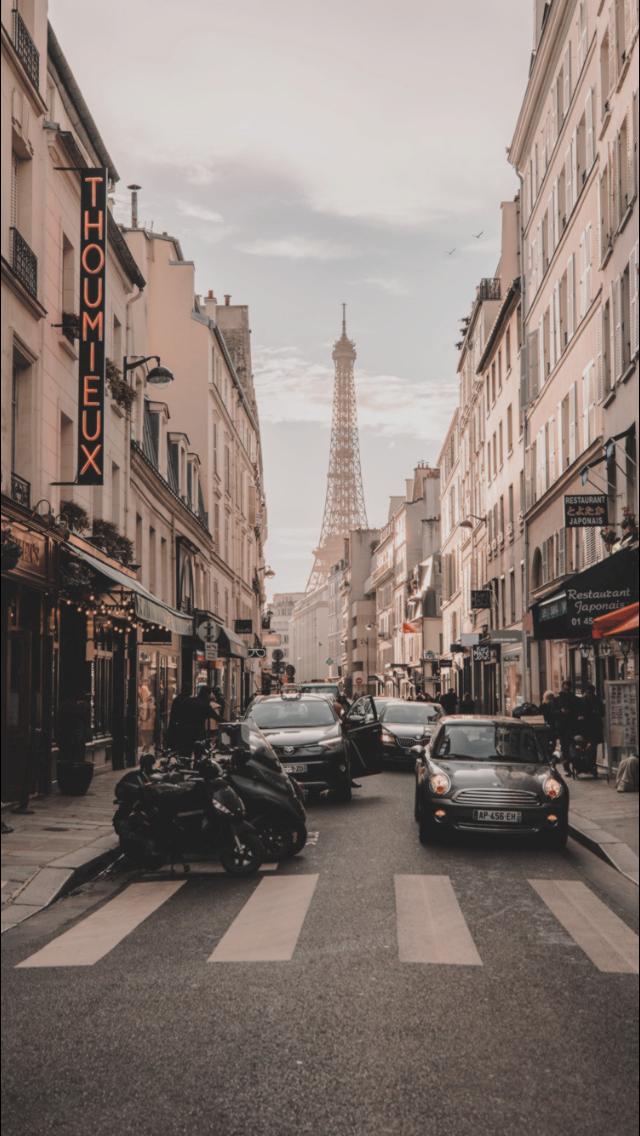 Paris Lockscreen Travel Aesthetic Paris Pictures Paris
