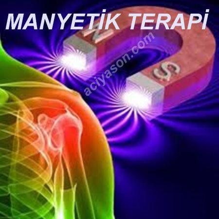 Manyetik Terapi nedir?
