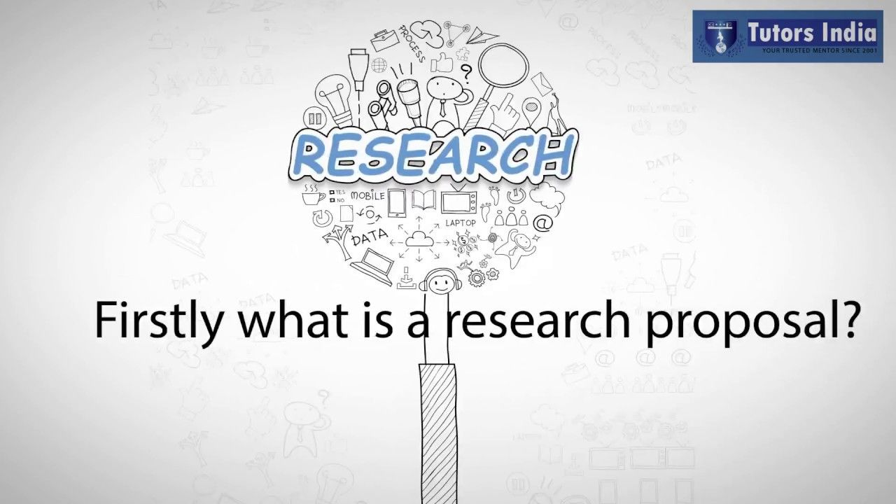 Developing phd research proposal