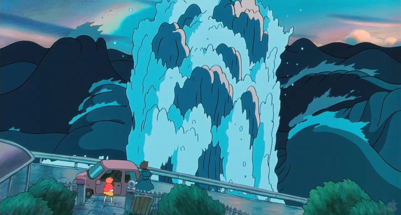 Pin by Jessica on Studio Ghibli Ponyo, Studio ghibli