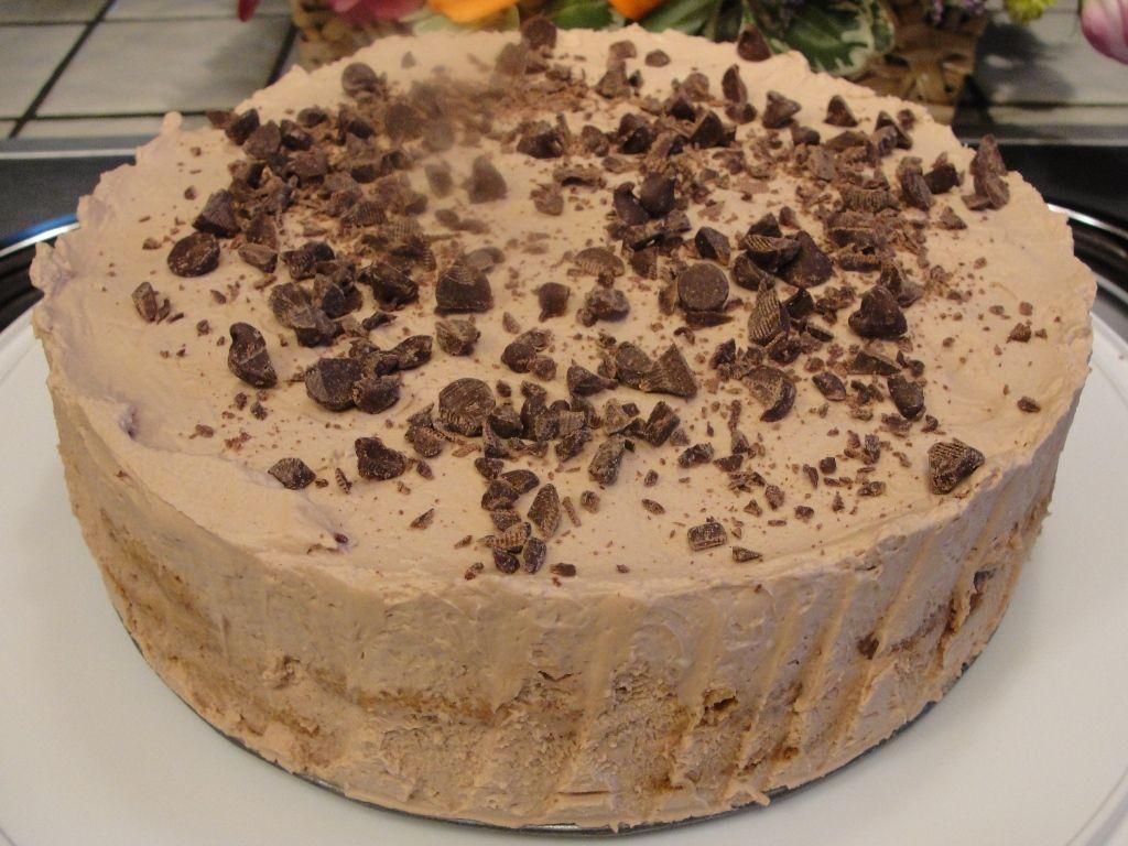 Mocha Coffee Cake Coffee cake, Mocha cake, Dessert recipes