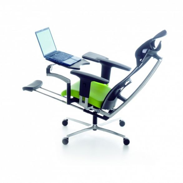Mposition Innovative Chair For Programmers And Computer Graphic Designers