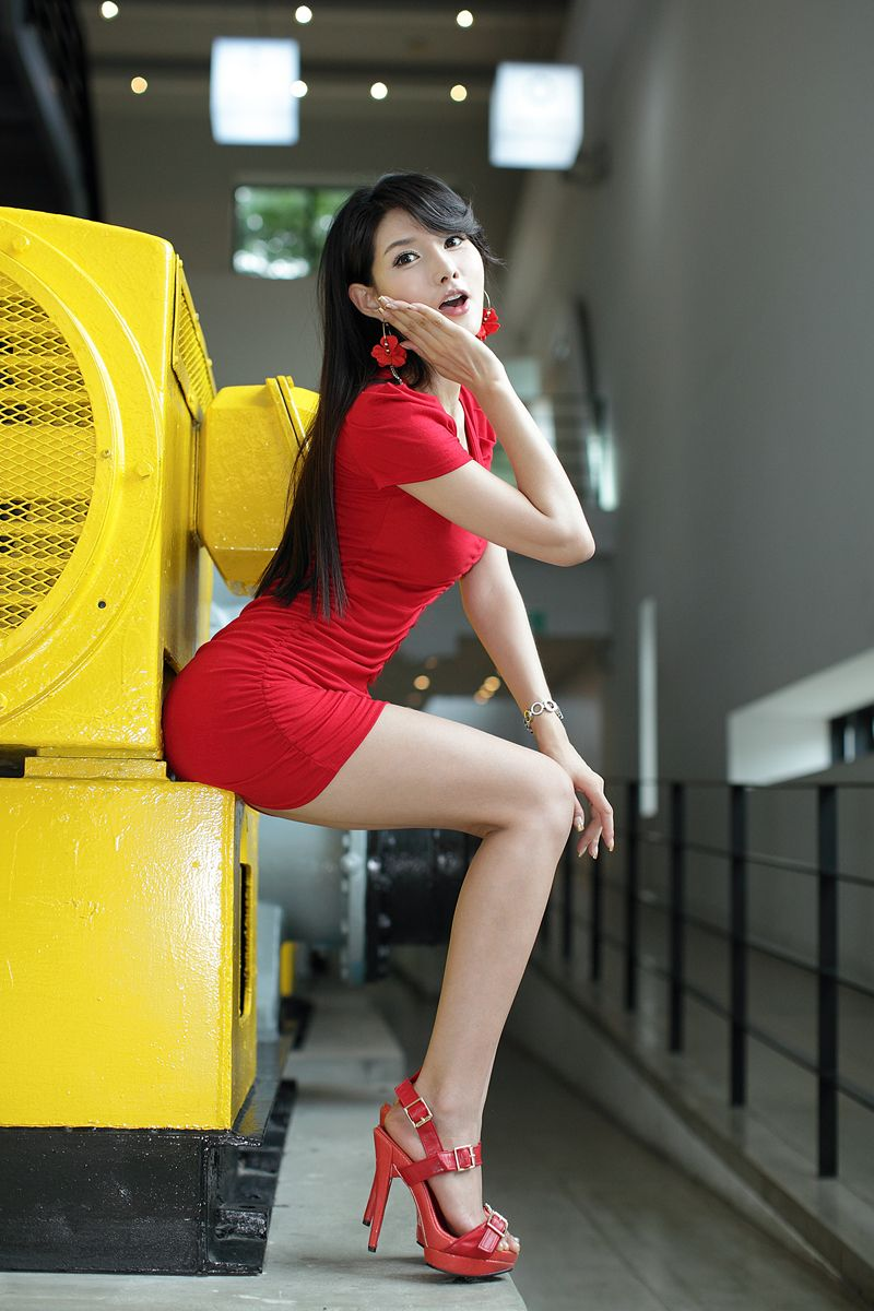 Cha Seon Hwa Asian Girls Beauty Girl Hot Sexy Pretty