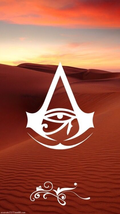 Assassin's Creed Origins by assassin1513 on Tumblr