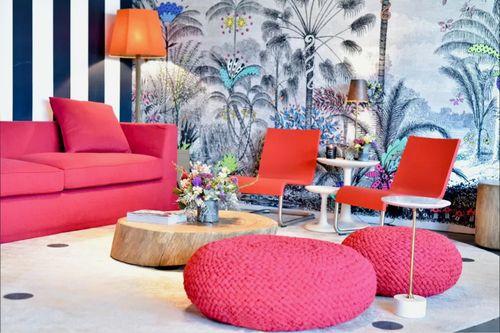lounge vogue spfw