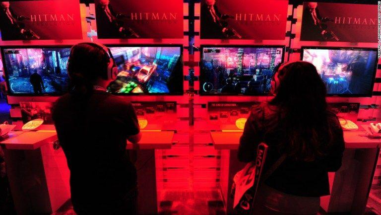 40 Perfect Game Room Ideas #gamerroom