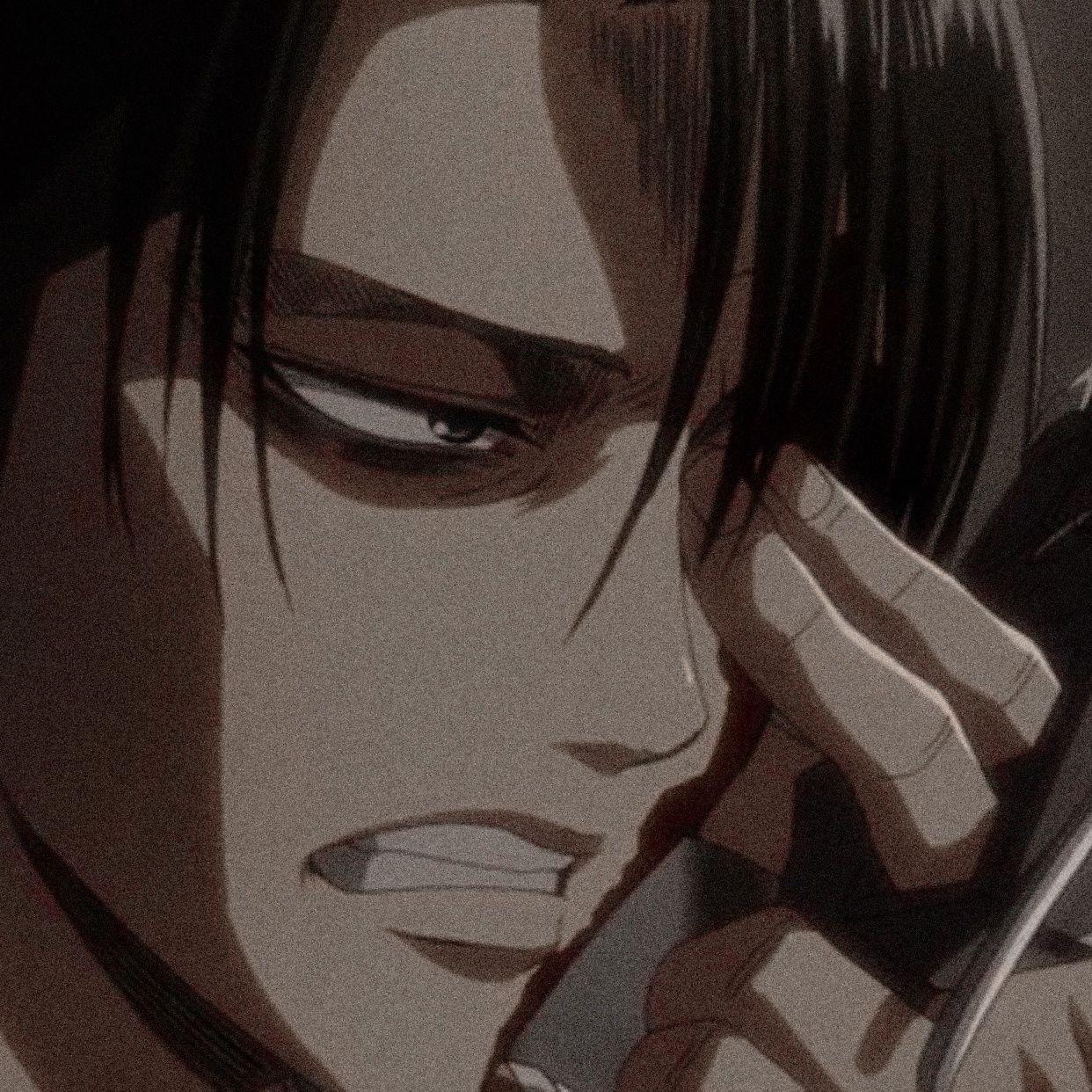 Levi Ackerman Icons Tumblr Personagens De Anime Anime Sasuke Titas Anime