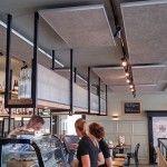 Akoestiek grand café Plein 7
