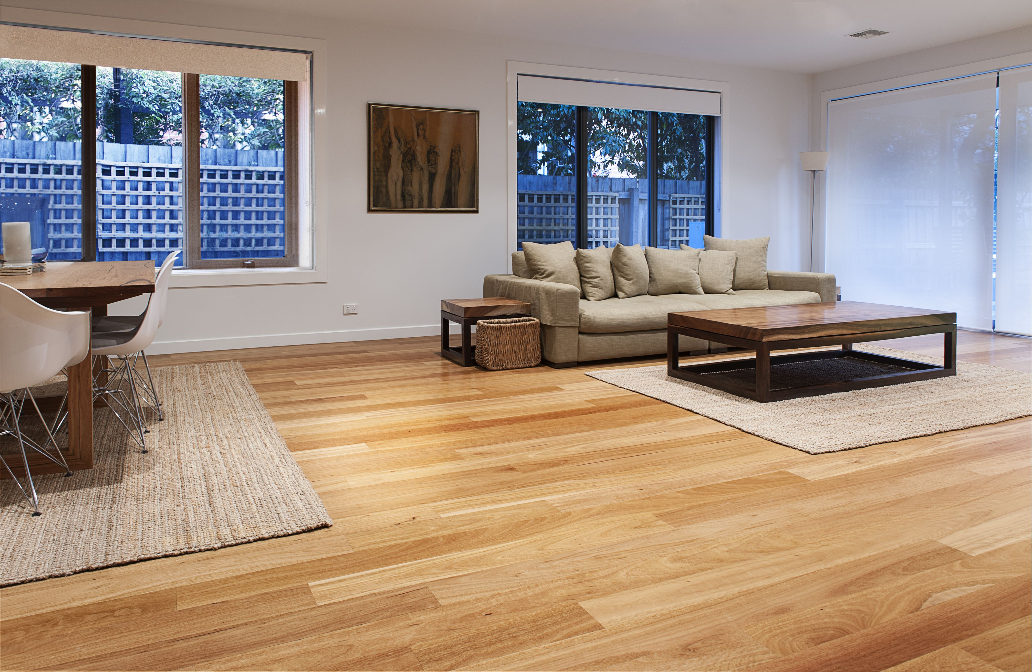Hardwood Plus G5 Engineered Timber Flooring Blackbutt